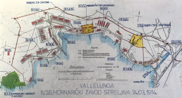 Pula - Katarina, mornarička pešadija - Page 15 Image091