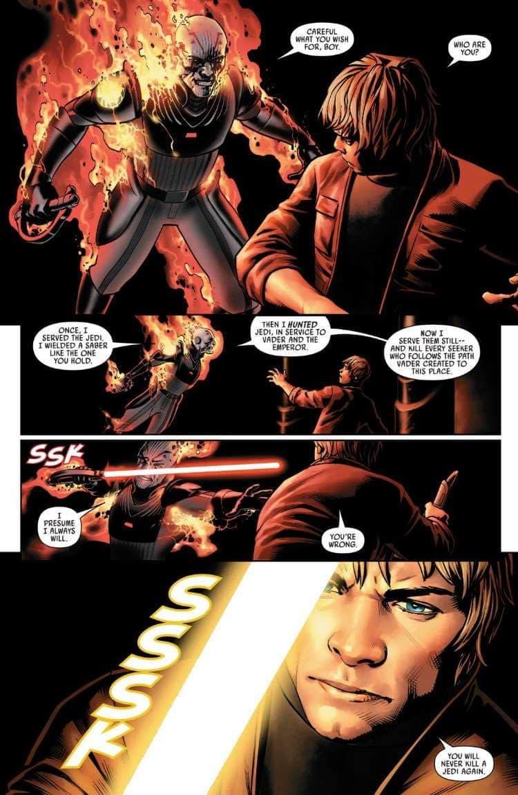 ESB Luke beat the Grand Inquisitor 11965010