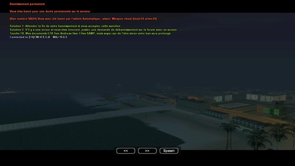 Ziyed_Kouda [Weapon Cheat] Sa-mp-13