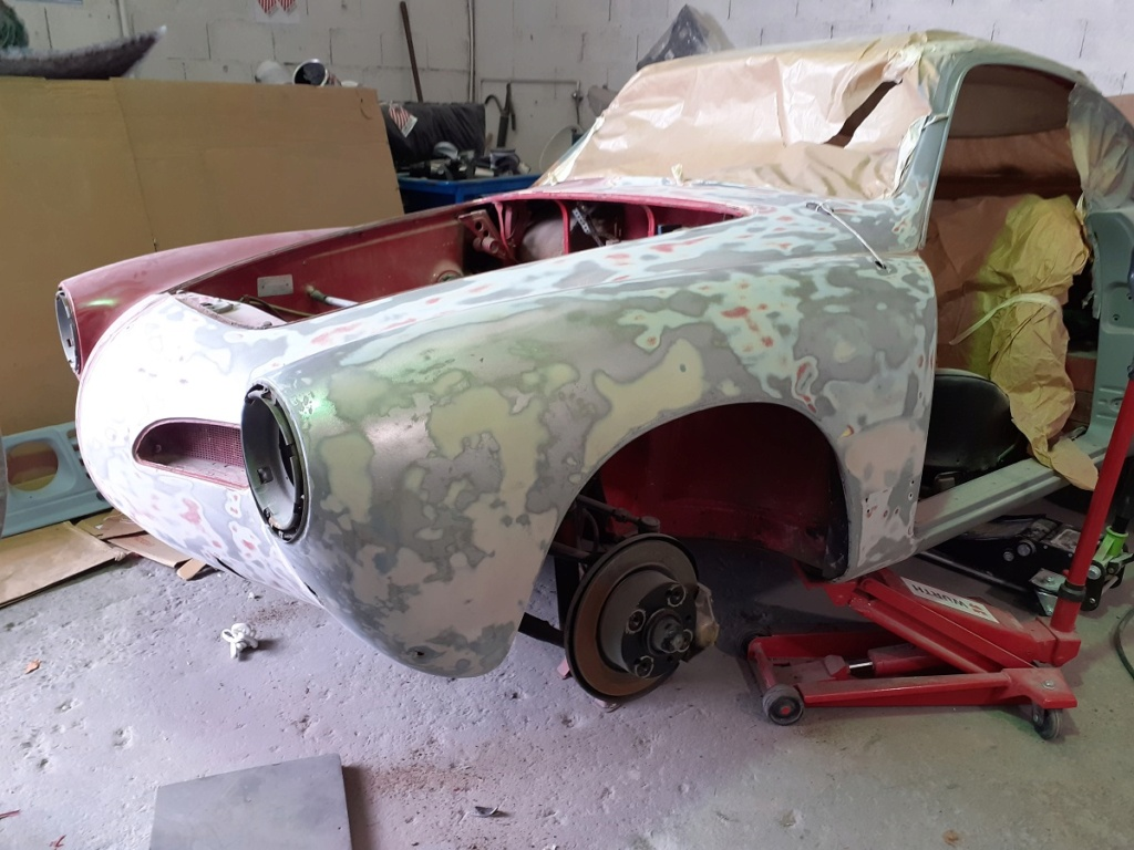 Ghia'68 - import USA 20210710