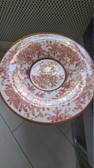 large plate made in italy 20200890