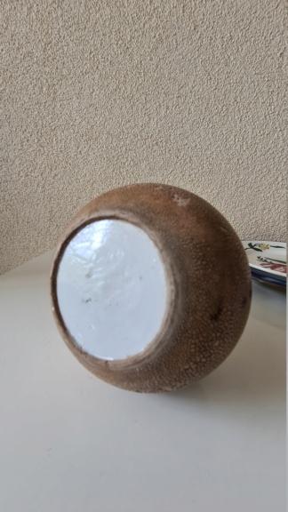 Decorated gourd vase  20200894