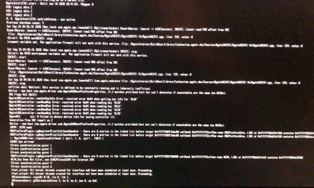 Projet de création d'un hackintosh Captur12
