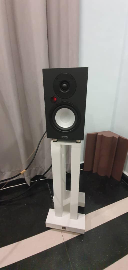 [Price reduced] Magnat Multi Monitor 220 Active Speakers Speake10