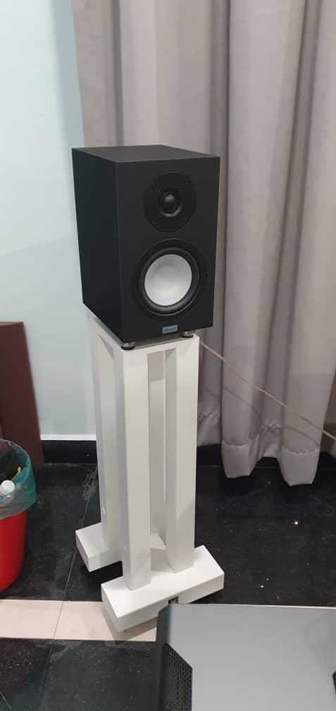 [Price reduced] Magnat Multi Monitor 220 Active Speakers Speake11