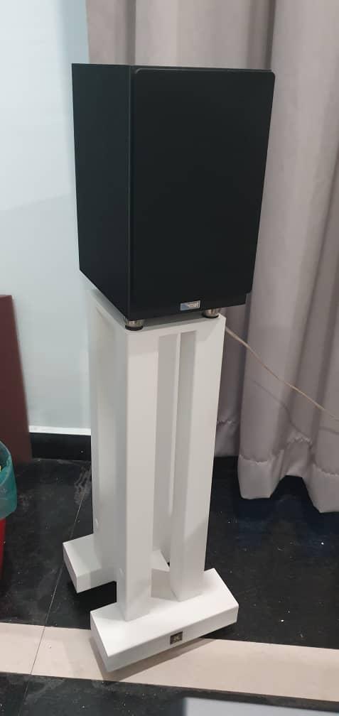 [Price reduced] Magnat Multi Monitor 220 Active Speakers Speake12