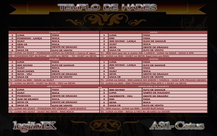 Templo de Hades Templo11