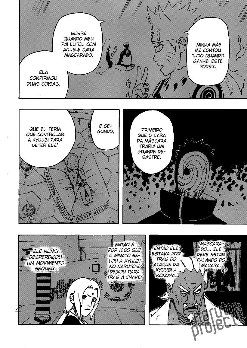 Namikaze Minato, o maior gênio da obra  058f1a10