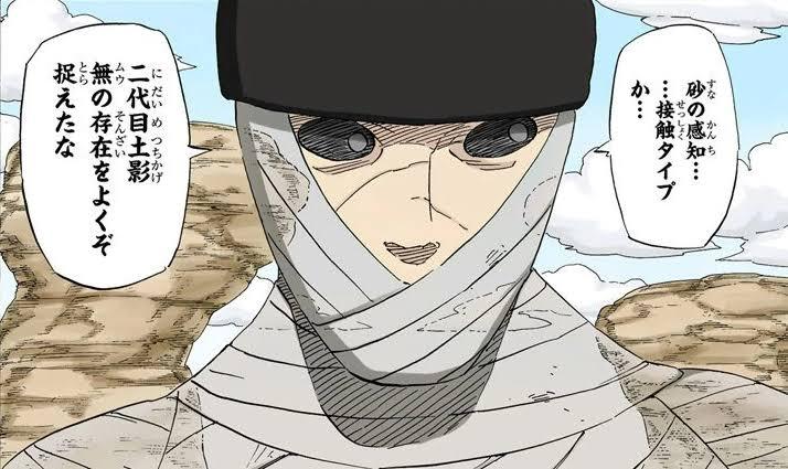 Top 5 Shinobi's mais bonitos de Naruto/Boruto? - Página 2 213d2d10
