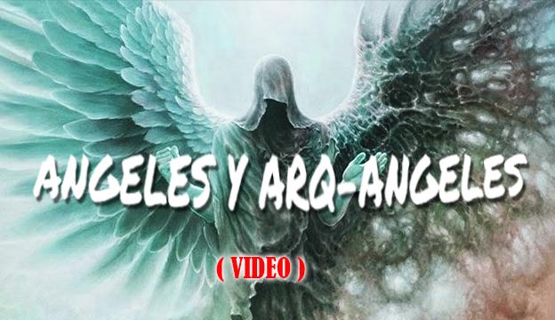 ANGELES Y ARCANGELES - Video Monólogo  Angele10