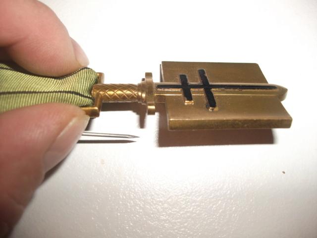 Croix de compagnon de la libération Dscf4136