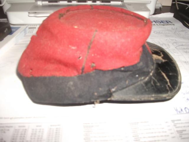 képi sous officier modèle 1867 Dscf4757