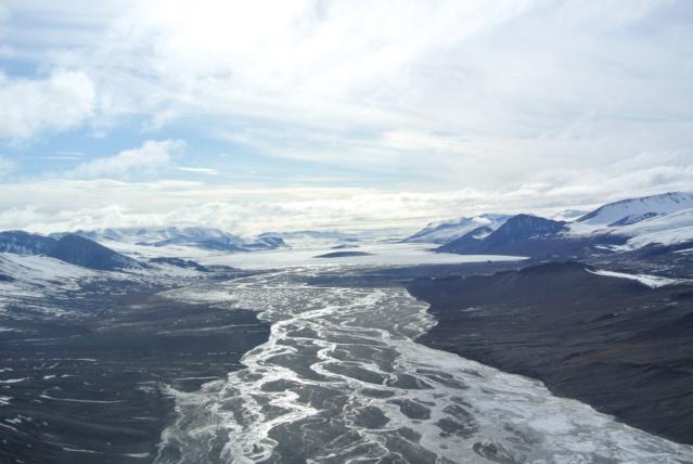 Anomalies du cercle polaire arctique : aperçu archéologique sous le pergélisol 0dc72b10