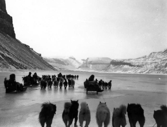 Anomalies du cercle polaire arctique : aperçu archéologique sous le pergélisol Tumblr11