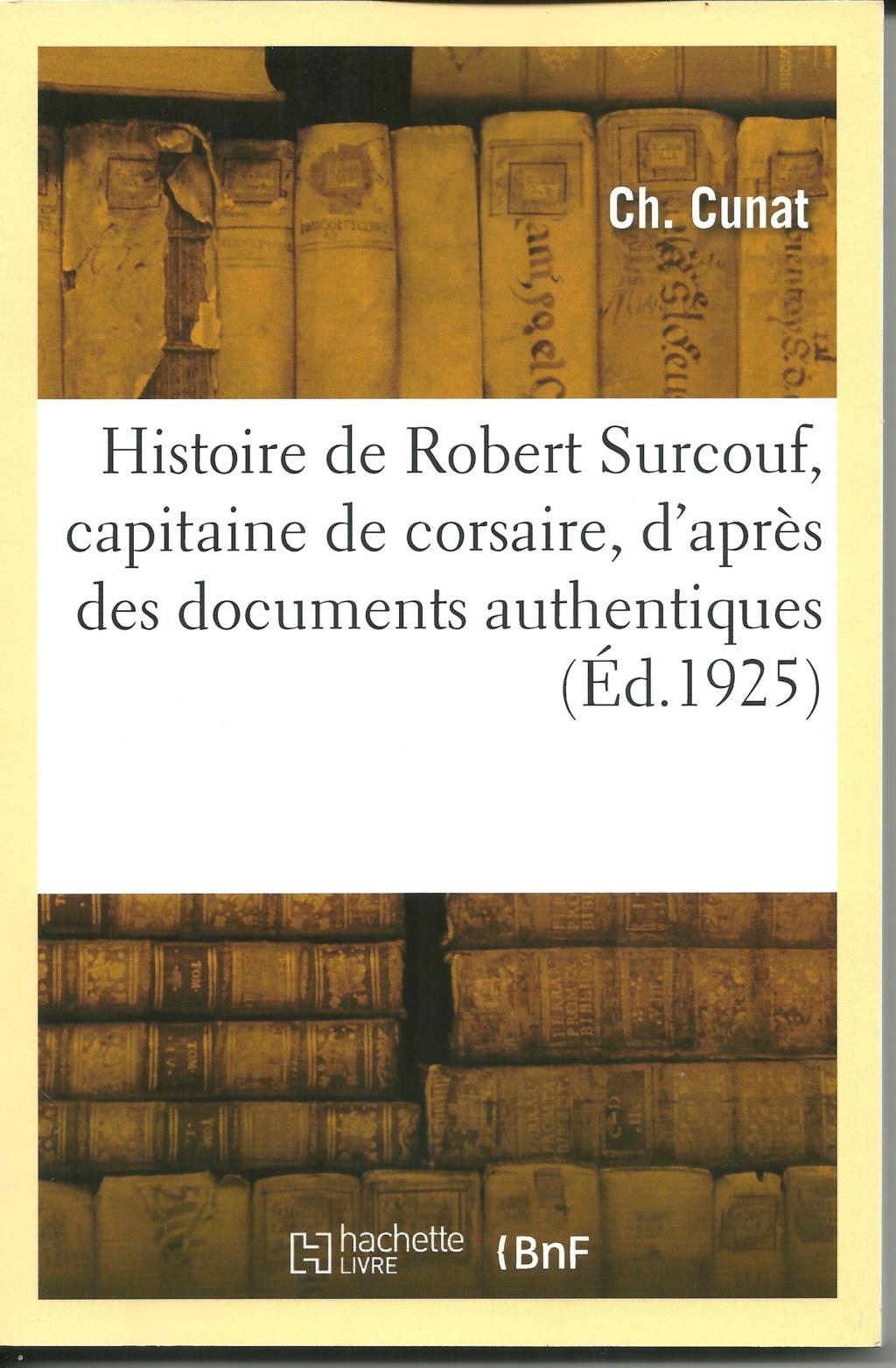 La prise du Kent par Robert Surcouf Surcou10