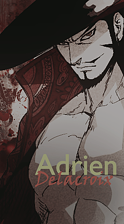 Adrien Delacroix