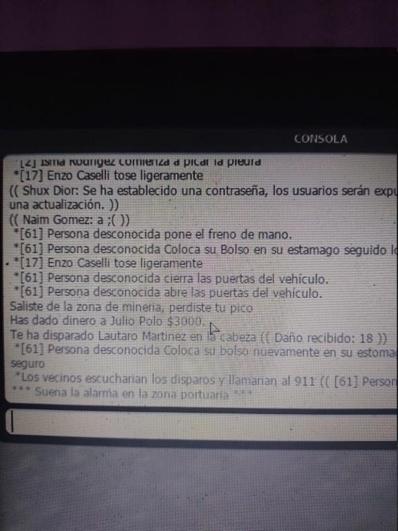 Resporte de DM a Lautaro Martínez  Img_2028