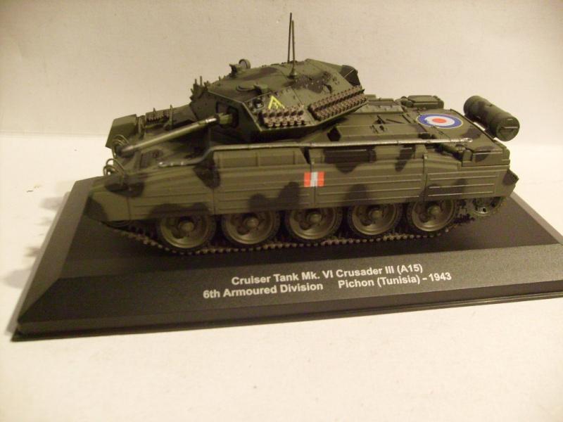 """retour de la serie """"véhicules militaires de la WWII au 43 eme"""" par Eaglemoss S7304964"""