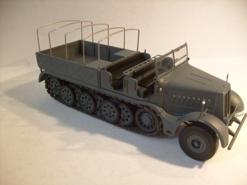 """retour de la serie """"véhicules militaires de la WWII au 43 eme"""" par Eaglemoss S7305119"""