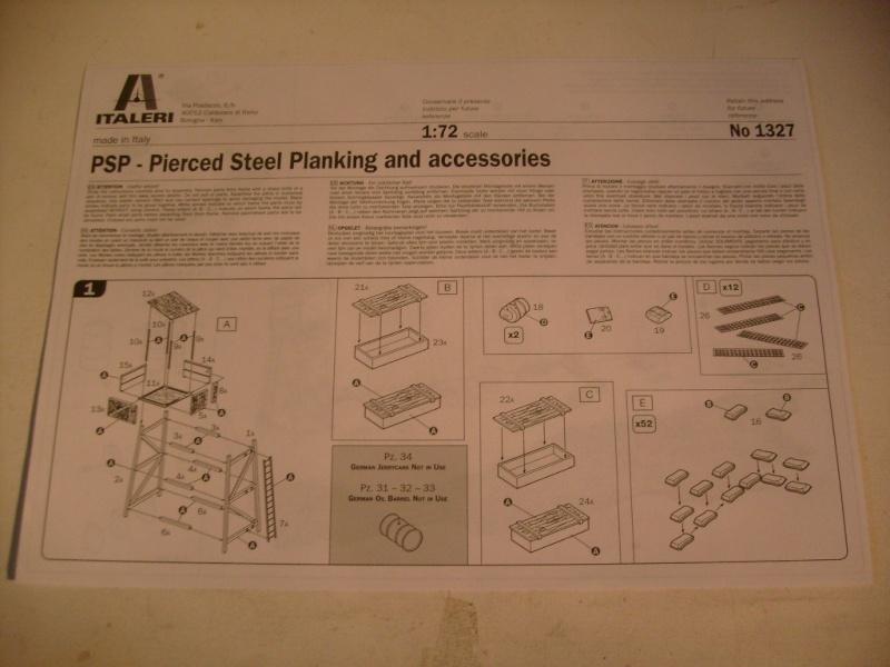 [Italeri] PSP pierced steel planking au 72 eme S7305655