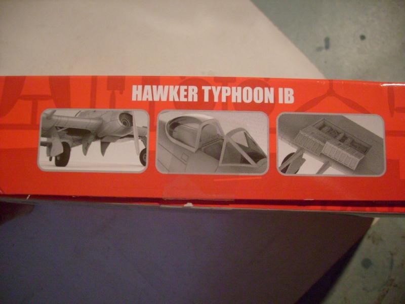 [Airfix] Hawker Typhoon 1B au 72 eme S7305722