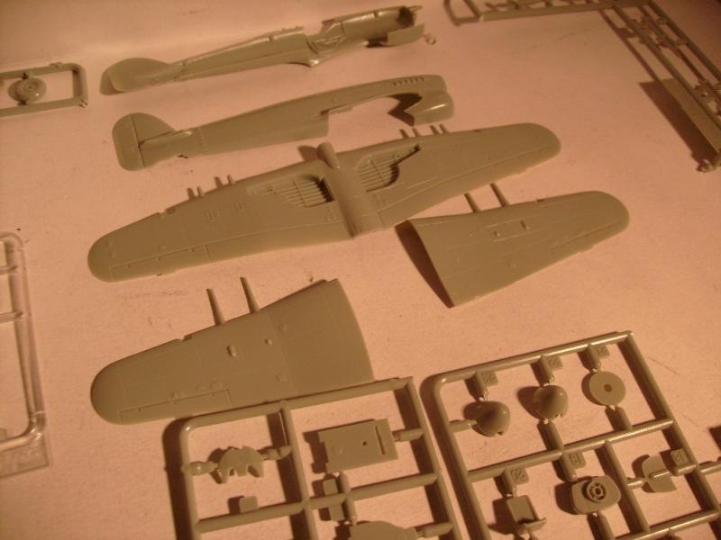 Comparatif des Typhoons mk 1 B de diverses marque S7305781