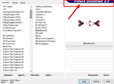 """Cours 1) """"Transformer un Tube PNG en Dessin a Colorier"""" - Page 3 Filtre39"""