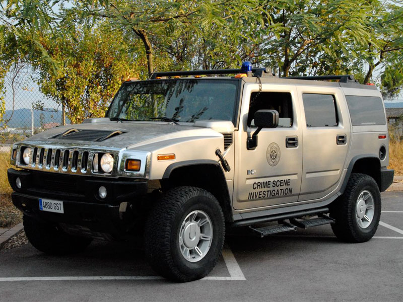 Back To The Concours - Page 2 Hummer10