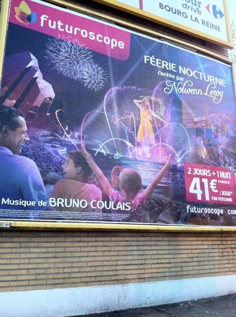 Publicité / campagnes d'affichage urbain - Page 4 Photo13