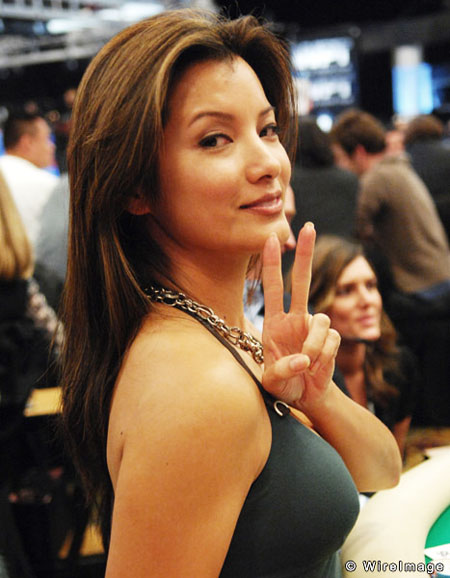 Photos de Rae alias Kelly Hu Acteur10