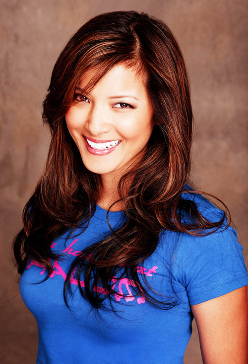 Photos de Rae alias Kelly Hu Acteur11