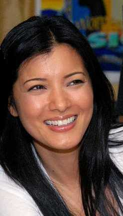 Photos de Rae alias Kelly Hu Acteur12