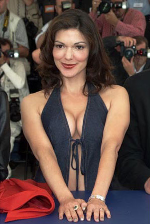 Photos de Paula alias Laura Elena Harring Laura-10
