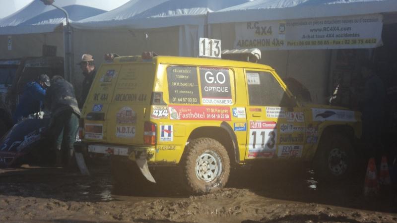 recherche photo nissan patrol gr jaune n°113 Dsc03214