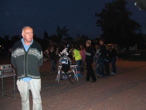 Nuit des Etoiles samedi 10 août 2013 à Marcenais 1217