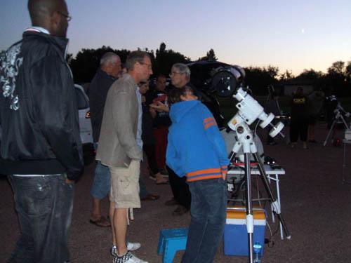 Nuit des Etoiles samedi 10 août 2013 à Marcenais 322
