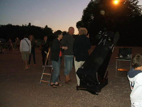 Nuit des Etoiles samedi 10 août 2013 à Marcenais 423