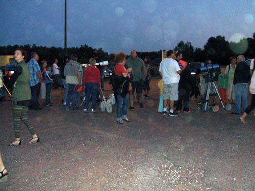 Nuit des Etoiles samedi 10 août 2013 à Marcenais 521