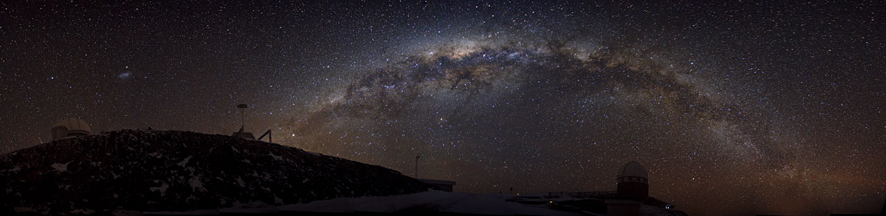 ESO Picture Of The Week Potw1310