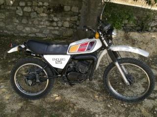 DTMX 125cc Membres / Mod. 1977 01052010