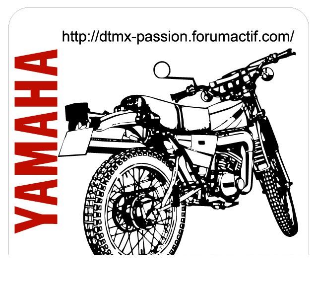 """Production d'autocollants """"Dtmx Passion"""" Bon_a_10"""
