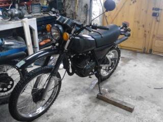 DTMX 125 cc MEMBRES : Personnalisées Dtmx1010