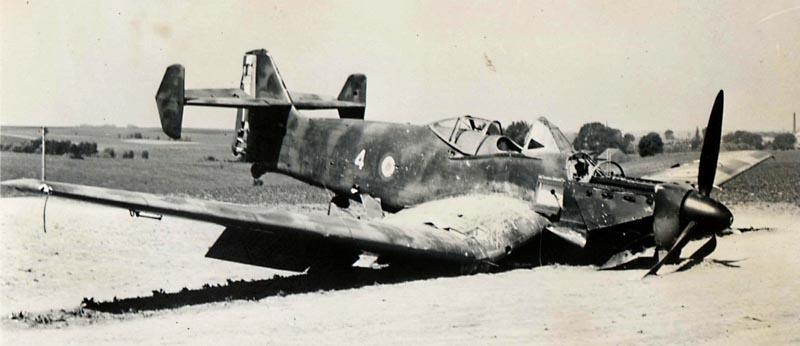 LN.401 du Lieutenant de Vaisseau Jules Vilbert - 19 Mai 1940 Img05610