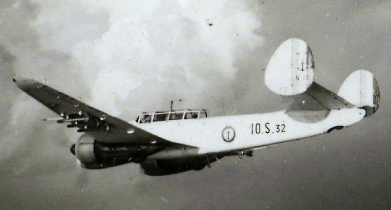 Bloch-175 et Mystère II Img08310