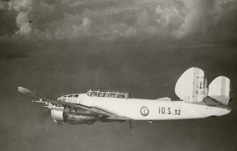 Bloch-175 et Mystère II Img08410