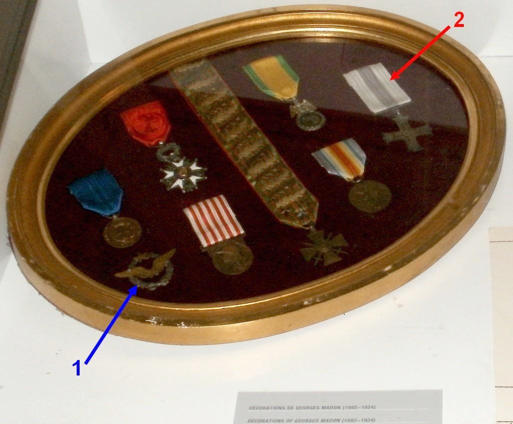 identifier avion de chasse 1917 Madon_11