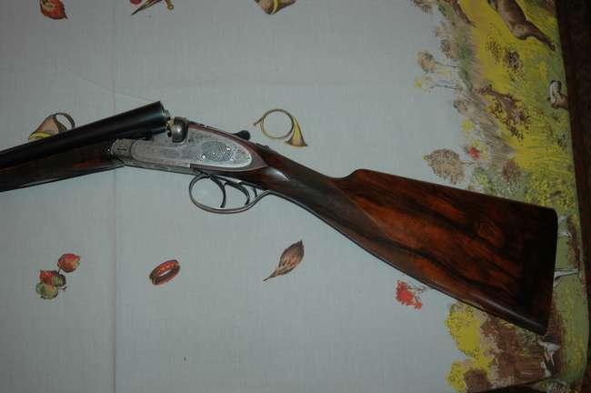 Trombinoscope de vos armes, les jeunes   - Page 2 Fusil_10