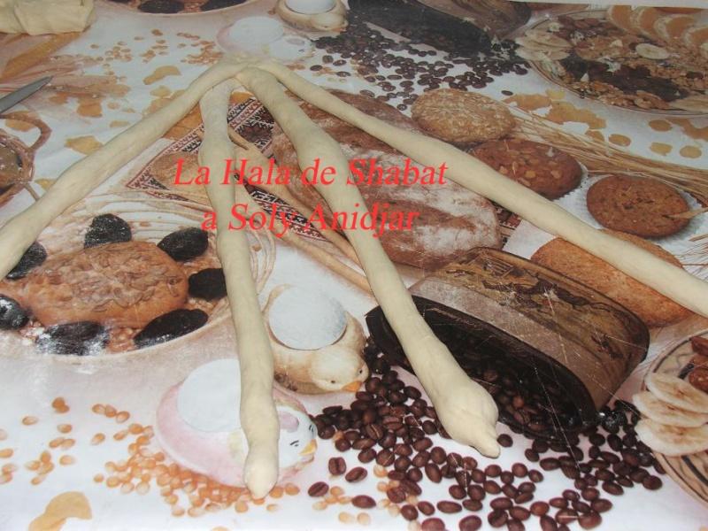 SPECIALITES DU SHABAT A SOLY Dscf6315