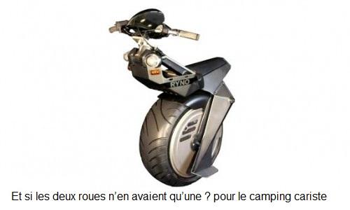 Une roue Rynomo10