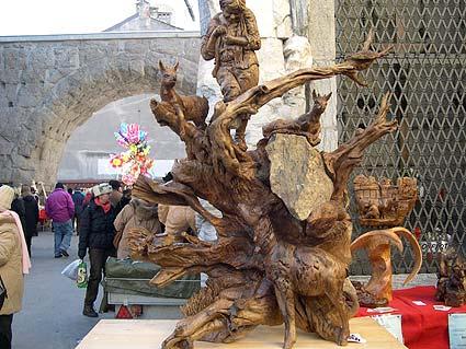 La foire de la Saint-Ours 2011 à Aoste 021aos10